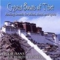 Crystal Bowls of Tibet CD