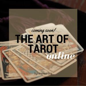 ART OF TAROT