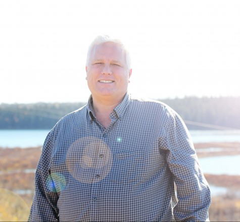 Dr Richard Jelusich ,Glenmore Reservoir, Calgary Alberta Canada