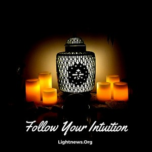 Follow Your Intuition (1)