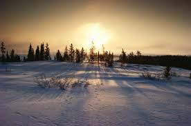 Winter Solstice Sun 2