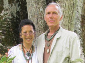 Christopher & Helen